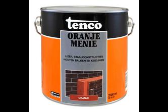 Tenco Oranje Menie 2,5 L,