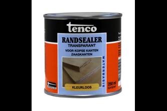 Tenco Randsealer 250 ML, BLANK