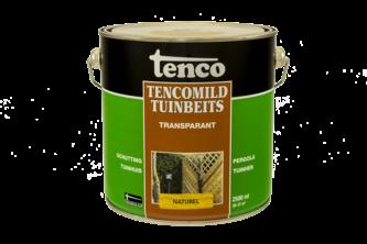 Tenco Tencomild Tuinbeits transparant 2,5 LTR, NATUREL,  , BUS