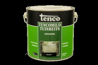 Tenco Tencomild Tuinbeits Dekkend 2,5 LT, ZWART,  , BUS