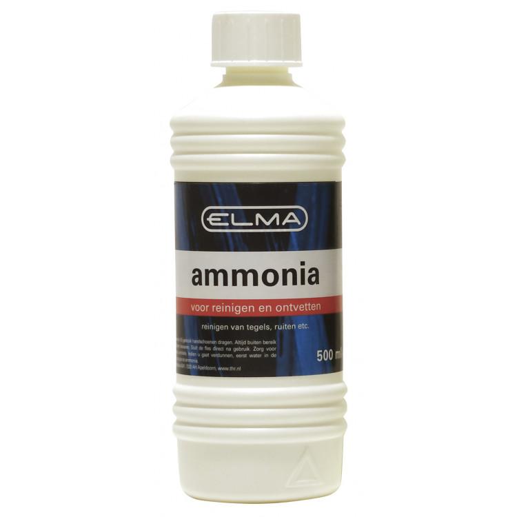Afbeelding van Elma ammonia 500 ml