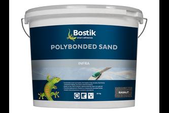 Bostik Polymeerzand 20 KG, Basalt, EMMER