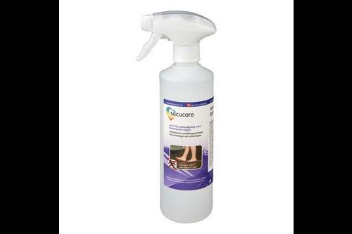 Secucare anti slip tegelspray 500 ml