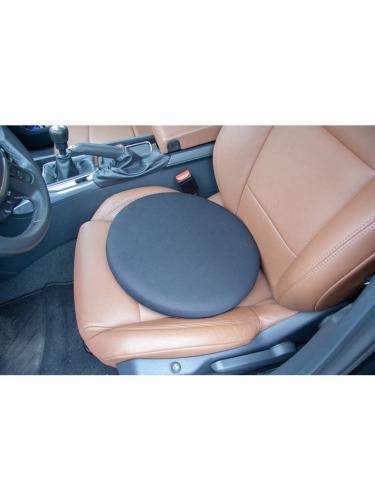 Afbeelding van Autostyle as comfortline draaikussen 39cm