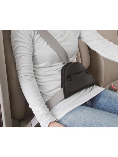 Afbeelding van Autostyle as comfortline gordelgeleider comfortpad