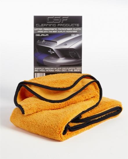 Afbeelding van Csf cleaning dc 01 delirium towel