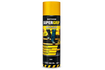 Rust-Oleum SuperGrip Anti Slip Spray