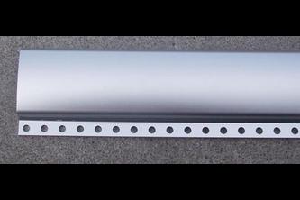 Sun-Arts profiel voor hulzengordijn 90 cm