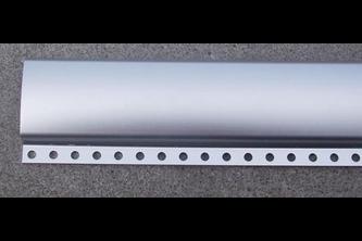 Sun-Arts profiel voor hulzengordijn 100 cm