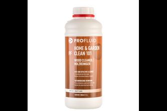 ProFluid PF Clean 101 Houtreiniger 1 L