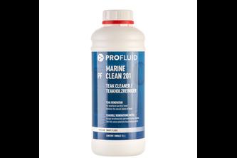 ProFluid PF Clean 201 Teakreiniger