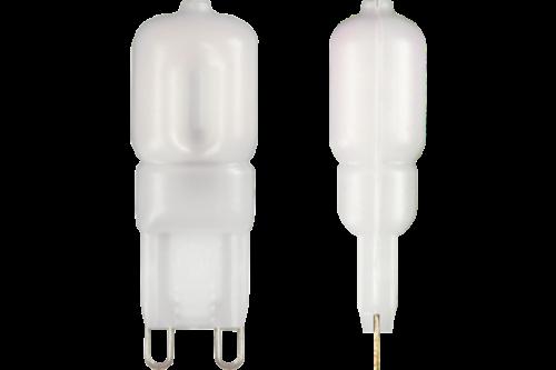 Led's light g9 lamp 200lm 2.5w