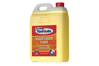 Flashlube Valve Saver Fluid 2,5 L