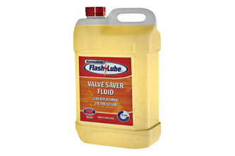 Flashlube Valve Saver Fluid 5 L