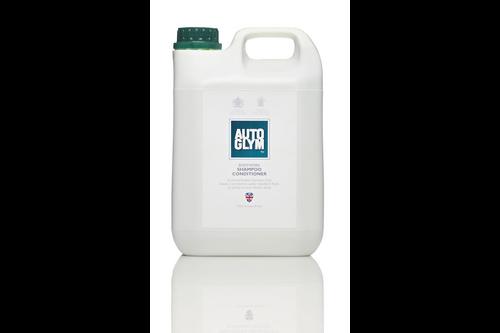 Autoglym bodywork shampoo conditioner 2,5 l, can