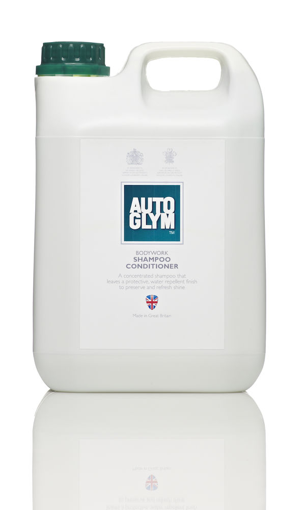 Afbeelding van Autoglym bodywork shampoo conditioner 2,5 l, can