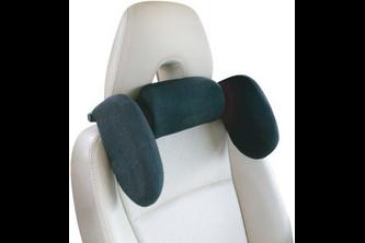 AutoStyle AS Comfortline Universele Instelbare Reis-Hoofdsteun
