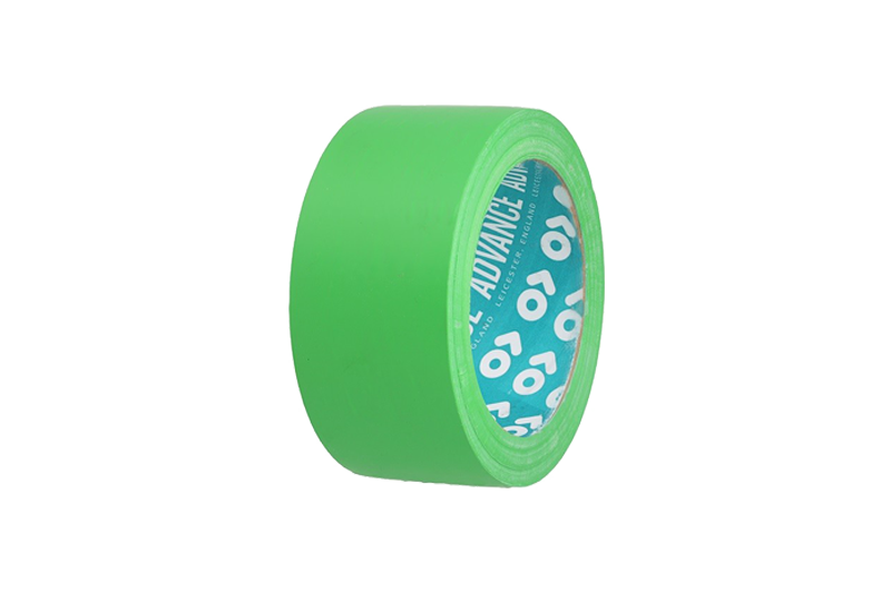 Afbeelding van Advance tapes markeringstape tape at 8 50 mm x 33 m, , groen