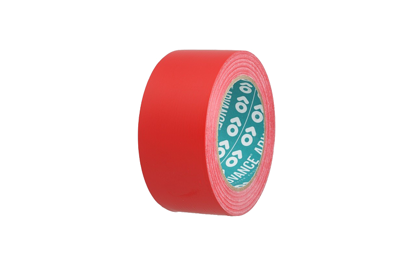 Afbeelding van Advance tapes markeringstape tape at 8 50 mm x 33 m, , rood