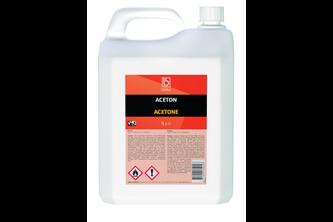 Bleko Aceton 5 L, Can