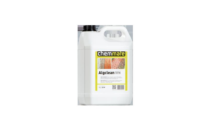 Afbeelding van Chemmate alg clean 25l