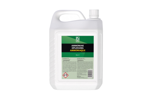 Bleko ammoniak 15% 5 l, can