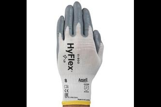Ansell HyFlex 11-800 handschoen 10