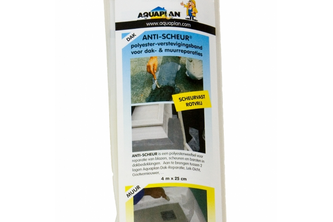 AquaPlan Anti-Scheur 4 m x 0,25 m
