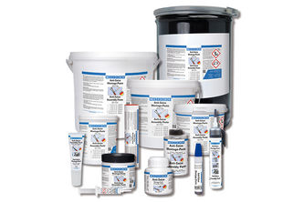 Weicon Anti-Seize Assembly Paste