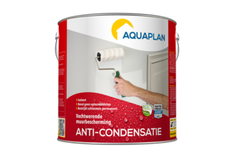 AquaPlan Anti-Condensatie 2.5 L