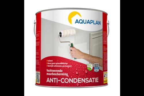 Aquaplan anti-condensatie 2.5 l