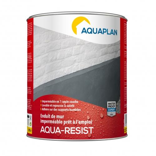 Afbeelding van Aquaplan aqua resist 4 l
