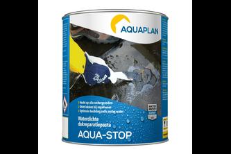 AquaPlan Aqua Stop Waterdichte dakreparatiepasta 2,5 KG