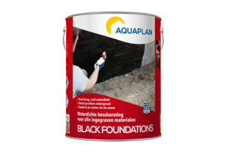 AquaPlan Black Foundations