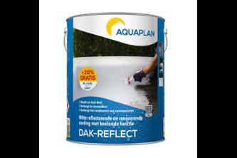 AquaPlan Dak-Reflect 4 L + 20% gratis