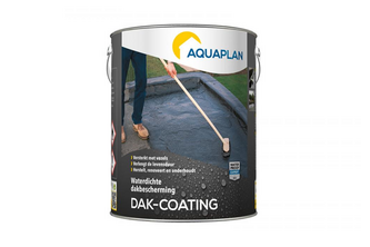 AquaPlan Dak-coating