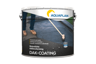 AquaPlan Dak-coating 10 KG