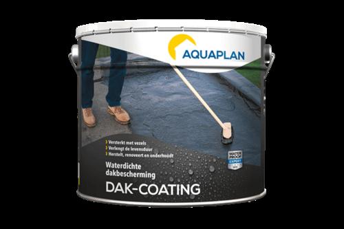 Aquaplan dak-coating 10 kg