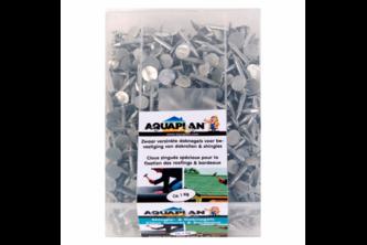 AquaPlan Shingle & Daknagels 1 KG