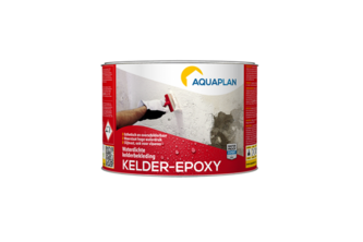 AquaPlan Kelder Epoxy 1.5 L