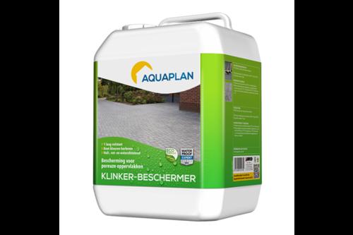 Aquaplan klinker beschermer 5 l