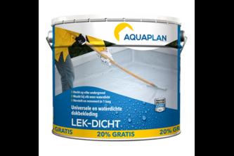 AquaPlan Lek-Dicht 10 L + 20% gratis