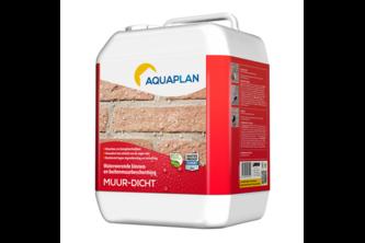 AquaPlan Muur-Dicht 4 L