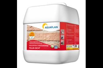 AquaPlan Muur-Dicht 10 L+ 25% gratis