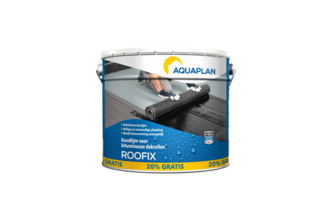 AquaPlan Roofix Koudlijm