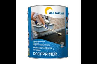AquaPlan Roofprimer 4 L