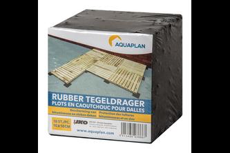 AquaPlan Rubber tegeldrager