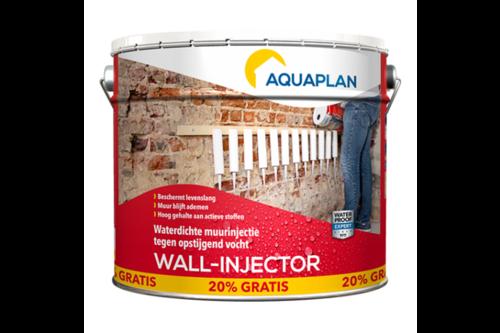 Aquaplan wall injector refill 10 l + 20% gratis