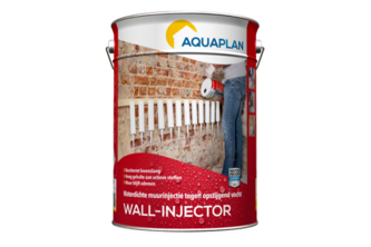 AquaPlan Wall Injector Refill