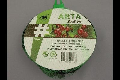Hwtc Arta Tuinnet